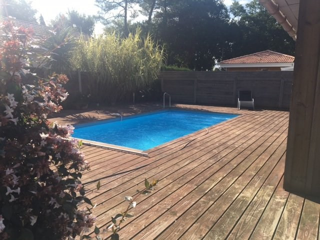 Vente maison / villa Gujan mestras 380000€ - Photo 5