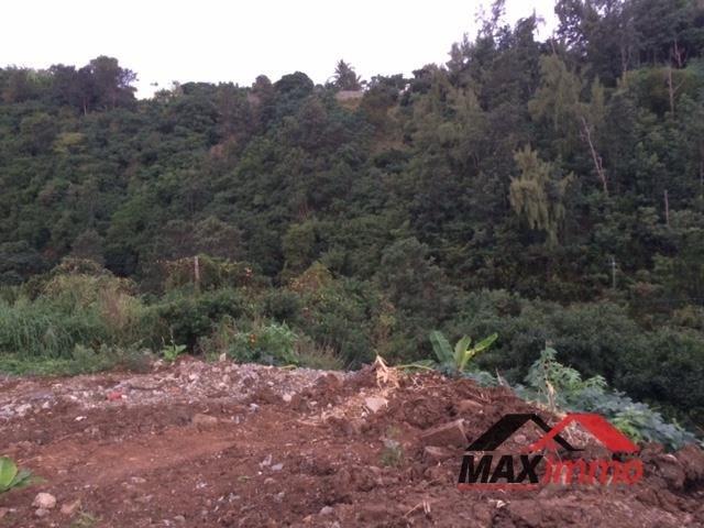 Vente terrain L etang sale les hauts 70000€ - Photo 1