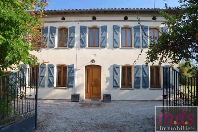 Vente maison / villa Saint-sulpice la pointe secteur 395000€ - Photo 11