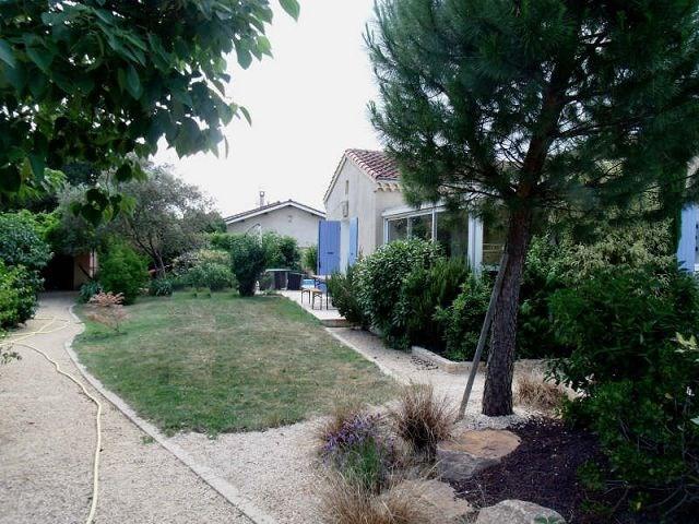Sale house / villa Anneyron 292000€ - Picture 1