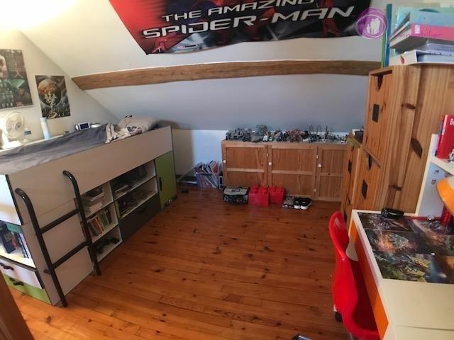 Sale house / villa Lesigny 282000€ - Picture 8