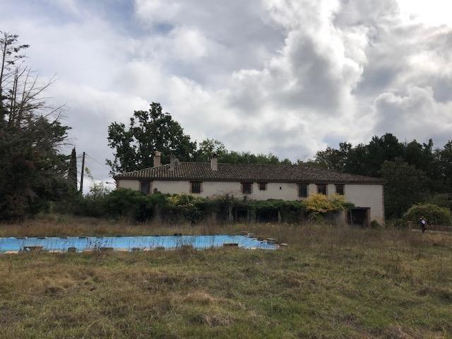 Vente maison / villa Brens 330000€ - Photo 2