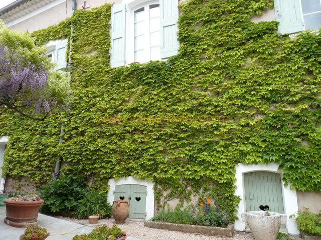 Vitalicio  casa Corbières-en-provence 180000€ - Fotografía 4