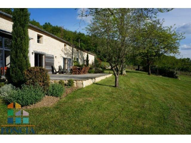 Deluxe sale house / villa Gageac-et-rouillac 986000€ - Picture 2