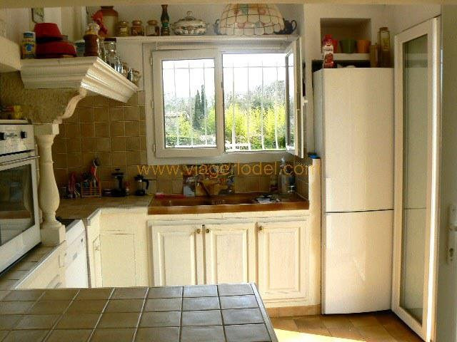 Vitalicio  casa Brignoles 94000€ - Fotografía 9
