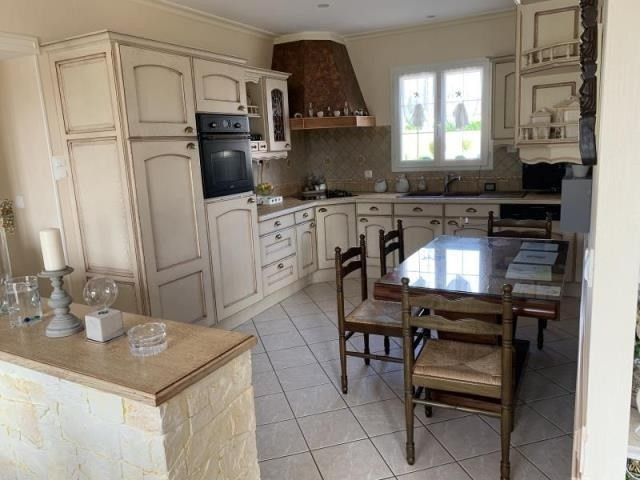 Vente maison / villa Liniers 229000€ - Photo 6
