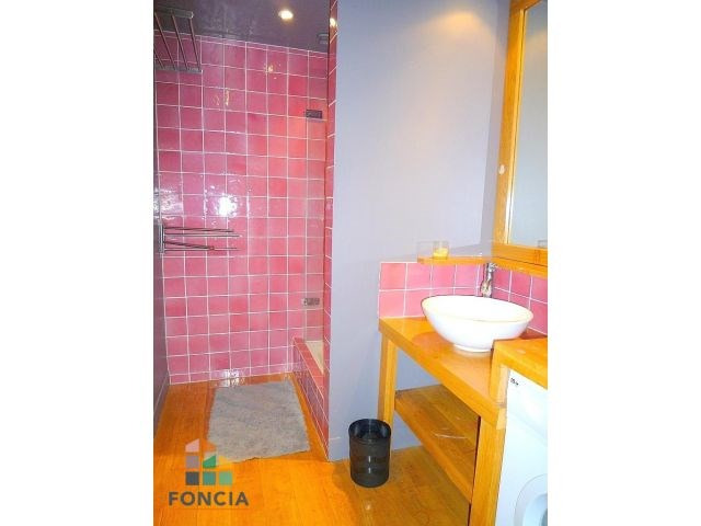 Rental apartment Suresnes 1125€ CC - Picture 5