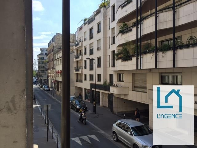 Sale apartment Boulogne 252 000€ - Picture 2