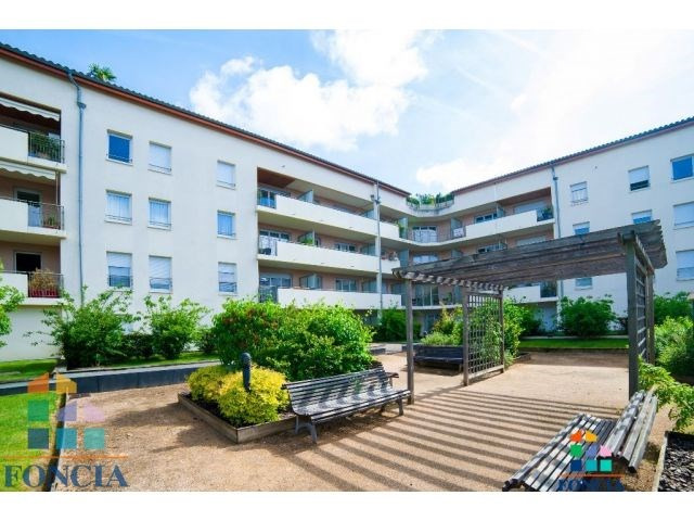 Vente appartement Bourg-en-bresse 129 000€ - Photo 1