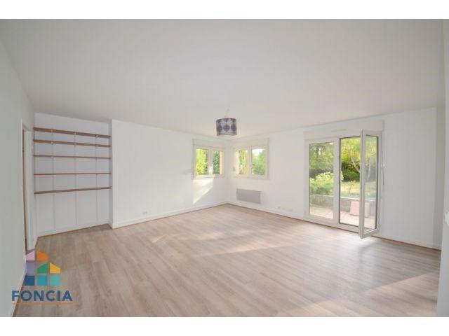 Sale apartment Suresnes 580000€ - Picture 3