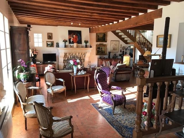Vente de prestige maison / villa Savigny en sancerre 318000€ - Photo 3