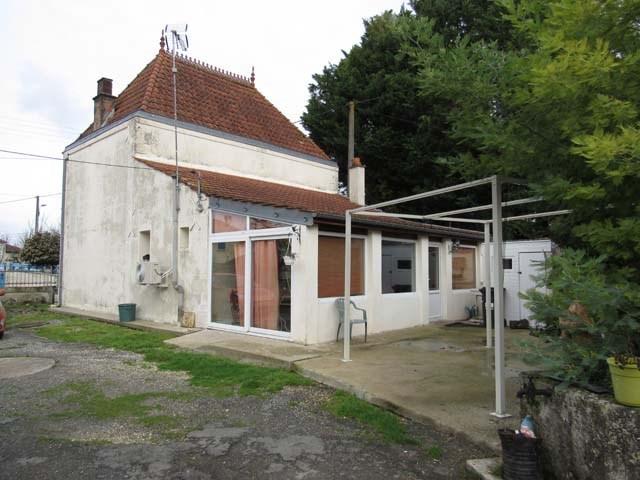 Vente maison / villa Geay 148500€ - Photo 2