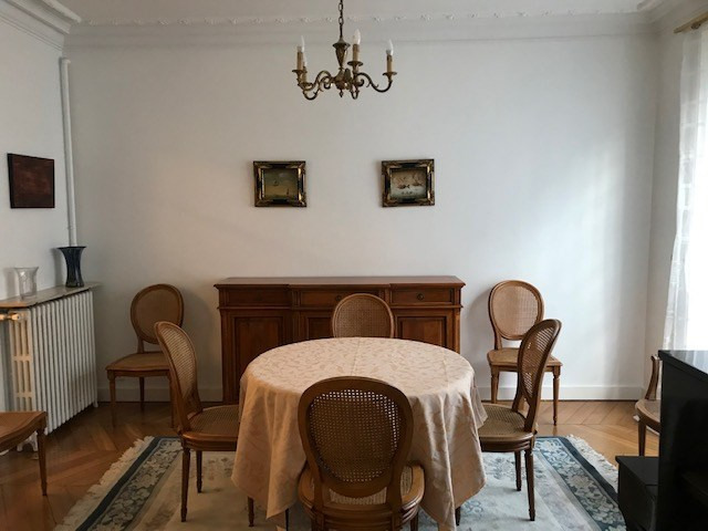 Rental apartment Paris 7ème 3 980€ CC - Picture 5