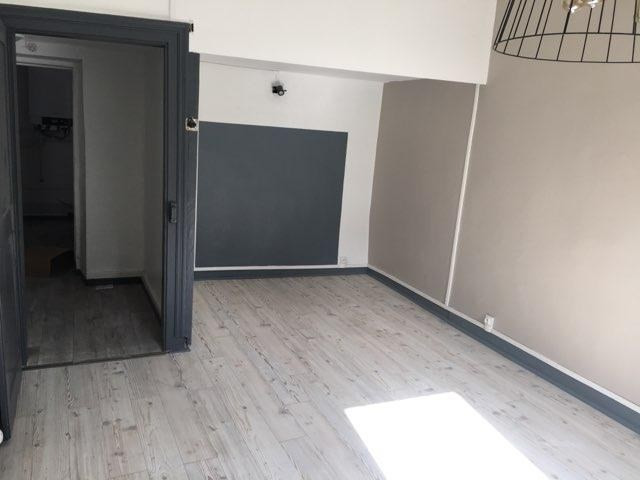 Vente appartement Chambery 136000€ - Photo 6