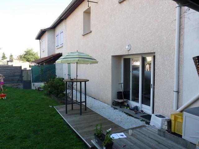 Verkoop  huis Chalain-le-comtal 179000€ - Foto 1