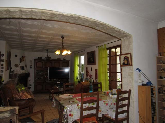 Vente maison / villa Saint jean d'angely 153 750€ - Photo 3
