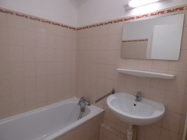 Rental apartment Chambery 360€ CC - Picture 4