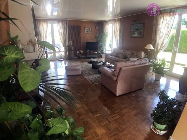 Sale house / villa Lesigny 469 000€ - Picture 3