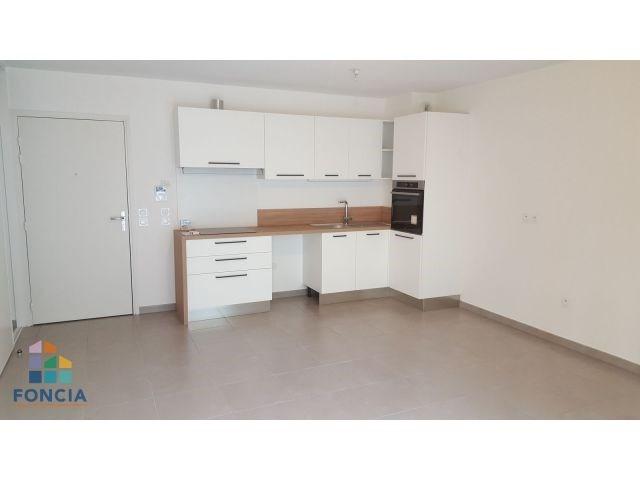 Alquiler  apartamento Chambéry 738€ CC - Fotografía 1
