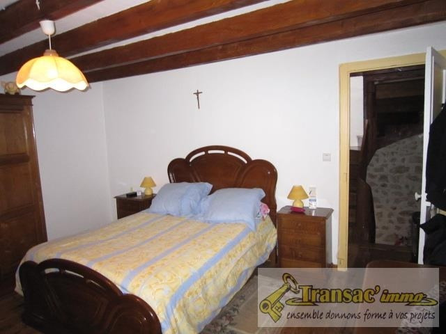 Sale house / villa St remy sur durolle 54500€ - Picture 7