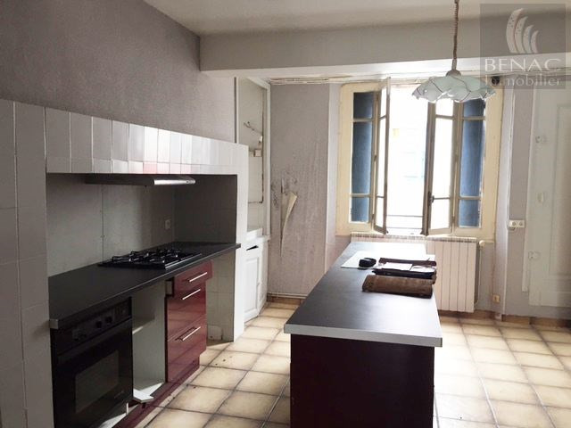 Sale house / villa Graulhet 50 000€ - Picture 1