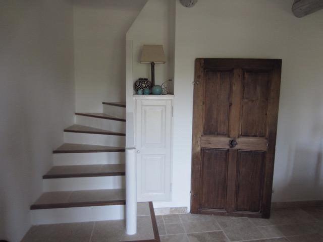 Deluxe sale house / villa Maubec  - Picture 4