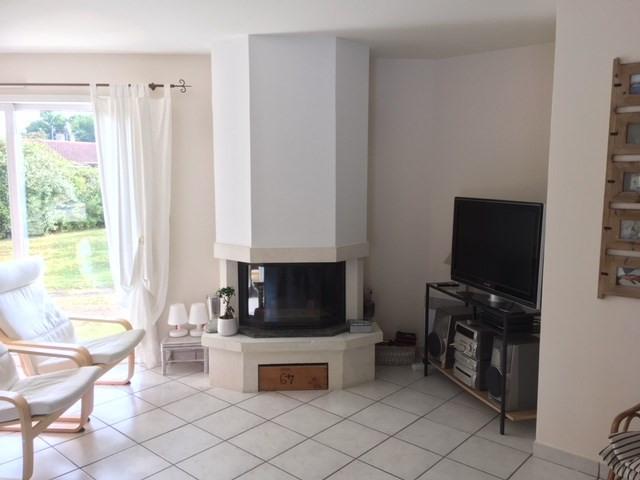 Sale house / villa Biscarrosse 472500€ - Picture 8