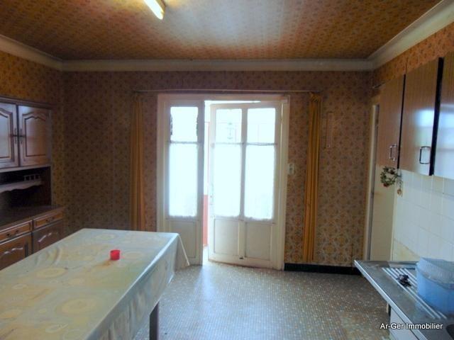 Sale house / villa Senven lehart 43500€ - Picture 3