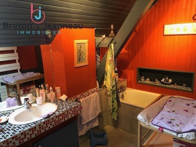 Vente maison / villa Andouille 249600€ - Photo 10
