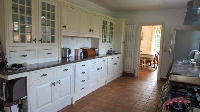 Vente maison / villa Saint-jean-d'angély 374850€ - Photo 3