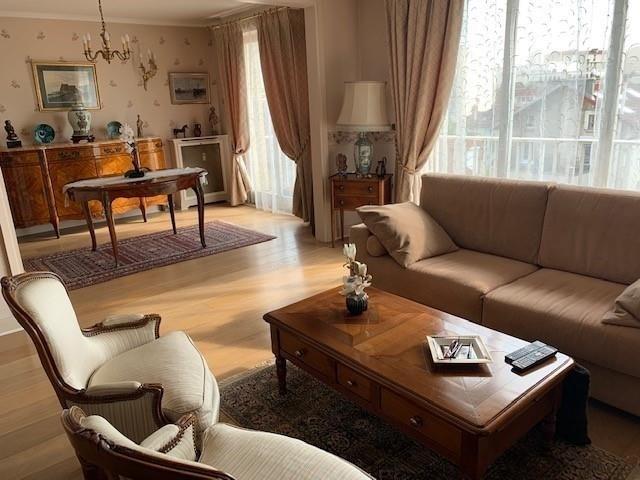 Sale apartment Asnieres sur seine 685000€ - Picture 3