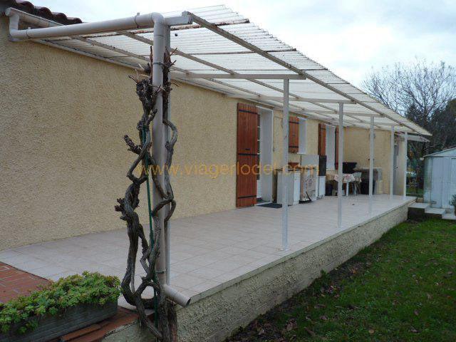 Пожизненная рента дом L'isle-sur-la-sorgue 169500€ - Фото 5