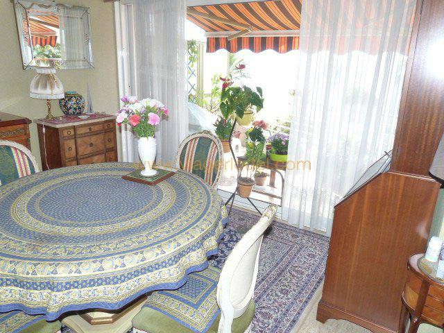 Life annuity apartment Cagnes-sur-mer 140 000€ - Picture 7