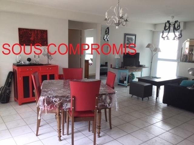 Vente appartement Vannes 220 500€ - Photo 1