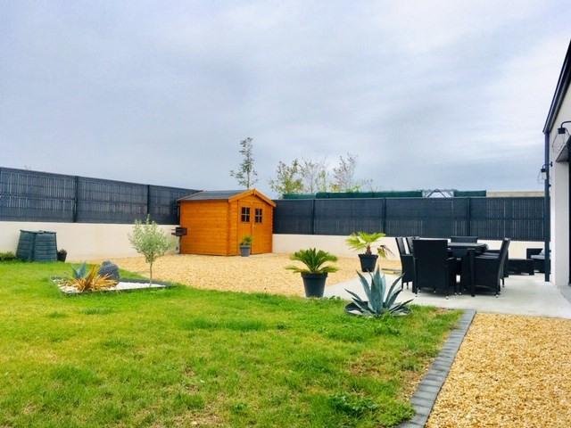Vente maison / villa St ouen d'aunis 254200€ - Photo 8