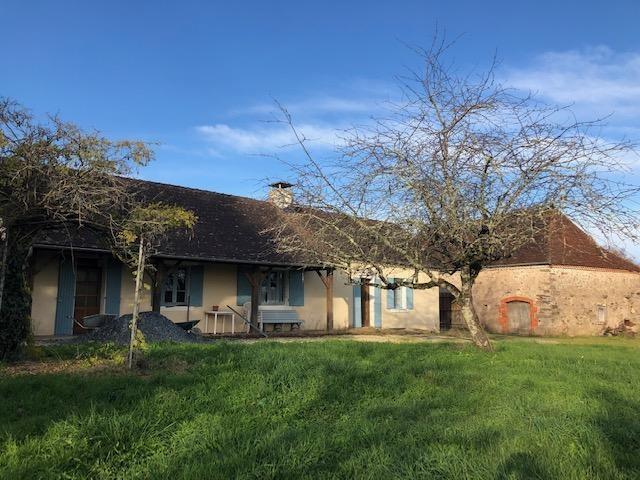 Vente maison / villa Ste trie 81000€ - Photo 2