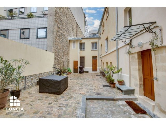 Vente appartement Suresnes 348 400€ - Photo 2