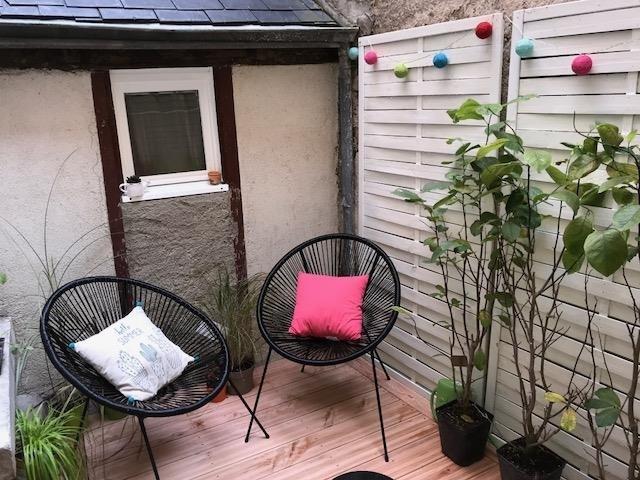 Vente appartement Blois 163500€ - Photo 9