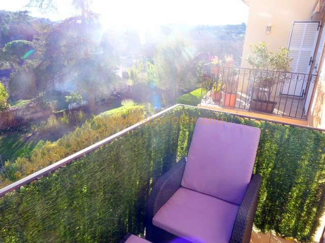 Viager appartement Valbonne 105 000€ - Photo 11