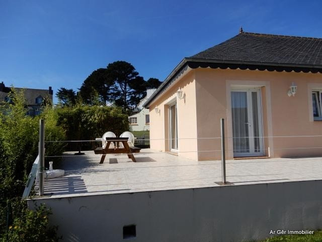 Vente maison / villa Plougasnou 300 000€ - Photo 1