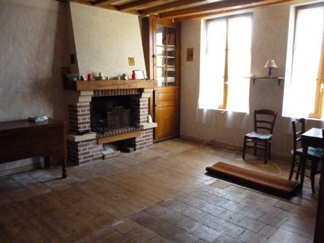 Sale house / villa Saint arnoult 64950€ - Picture 10