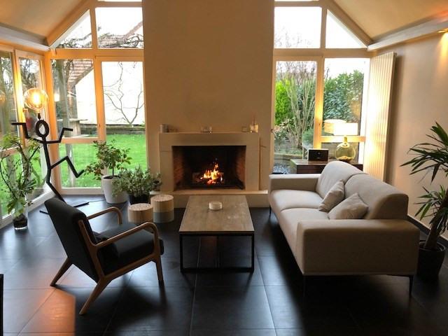 Sale house / villa Noisy-le-roi 795000€ - Picture 5