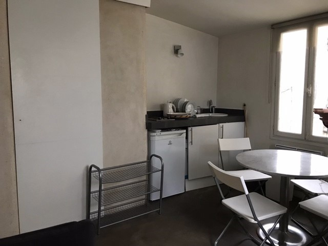 Vente appartement Paris 4ème 385 000€ - Photo 5