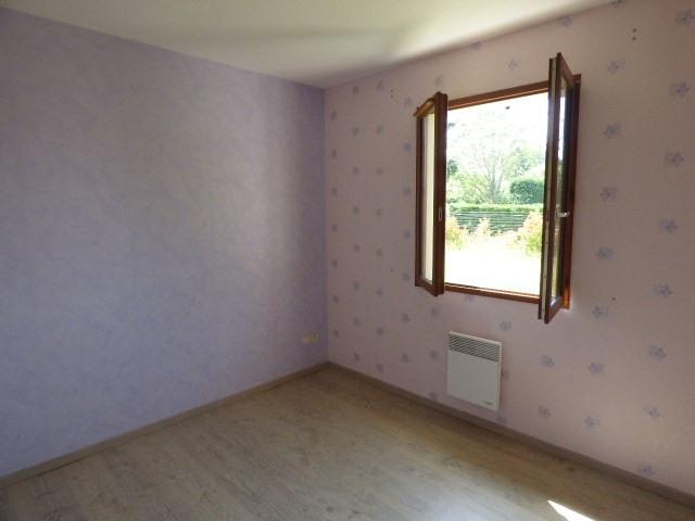 Sale house / villa Noyers 128000€ - Picture 6