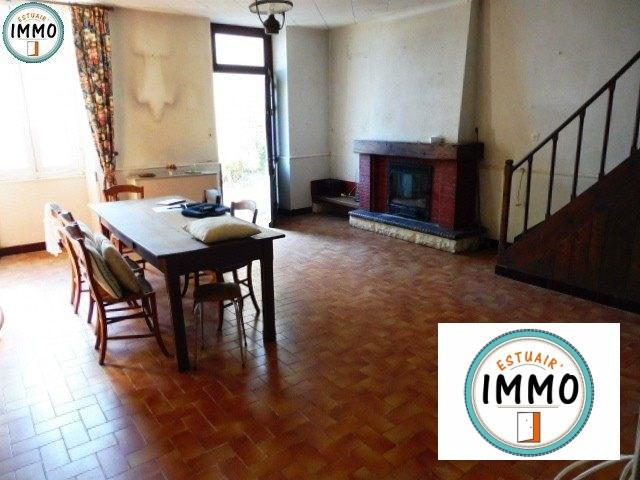 Sale house / villa Consac 119240€ - Picture 8