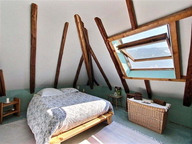 Vendita casa Leschaux 254000€ - Fotografia 8
