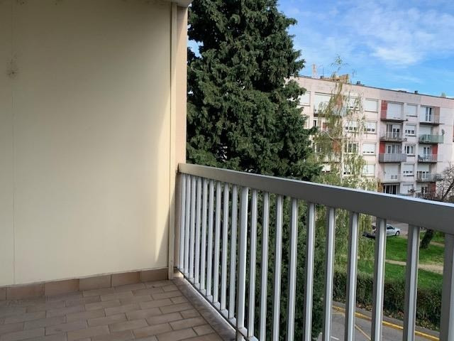 Sale apartment Vienne 130 000€ - Picture 5