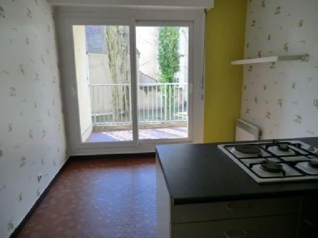 Rental apartment Chalon sur saone 672€ CC - Picture 3