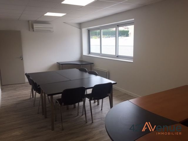 Rental office Saint-étienne 550€ CC - Picture 2