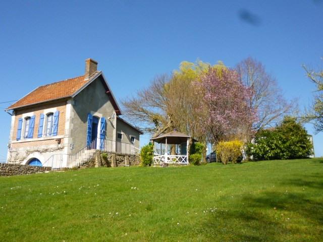 Sale house / villa Montoire sur le loir 90500€ - Picture 1